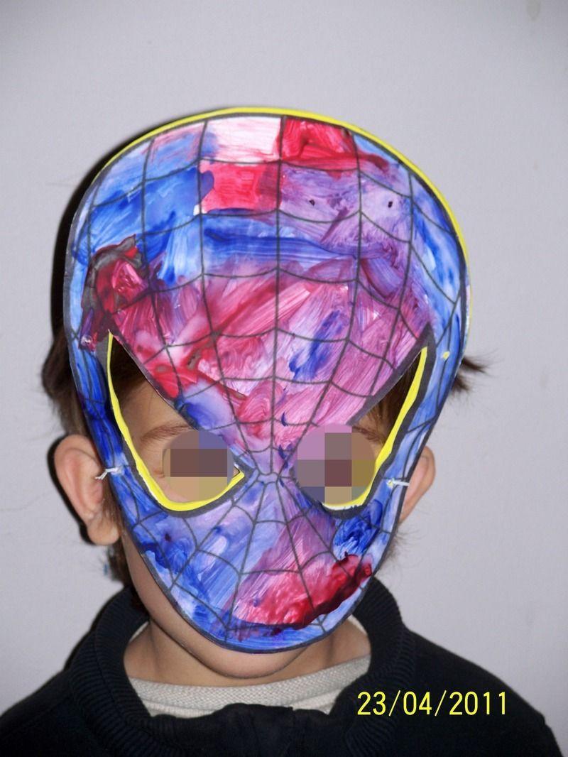 d corer un masque de venise pour carnaval memes